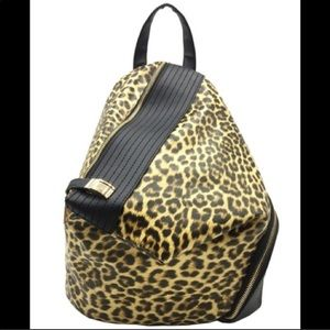 Handbags - Animal print backpack
